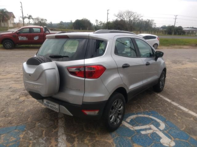FORD ECOSPORT 2016/2016 1.6 FREESTYLE 16V FLEX 4P POWERSHIFT - Foto 7