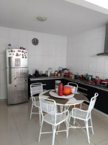 Casa 4 quartos | Piscina e ampla espaço de garagem | R$ 750 mil - Foto 13