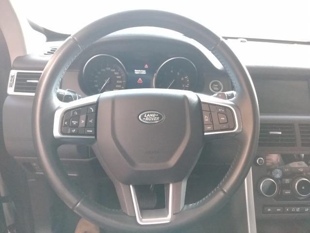 Land Rover Discovery Sport - 2016/2016 Blindado - Foto 5