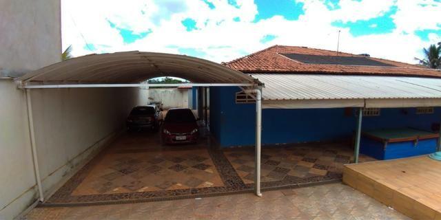 Casa 4 quartos | Piscina e ampla espaço de garagem | R$ 750 mil - Foto 4