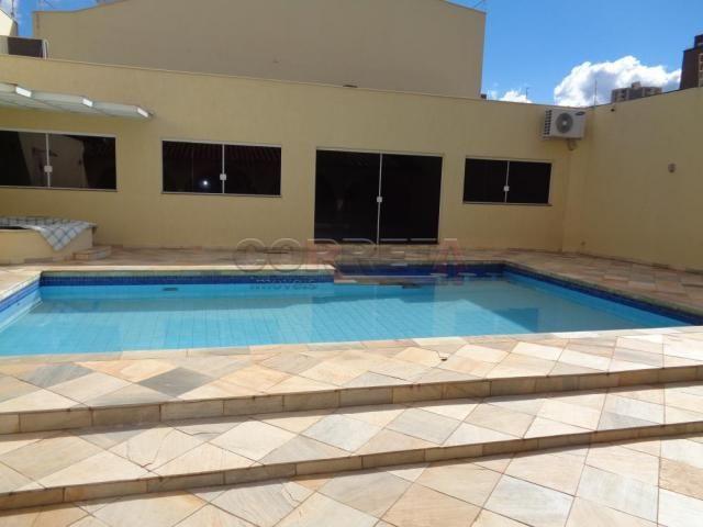 Casa para alugar com 3 dormitórios em Jardim sumare, Aracatuba cod:L05741 - Foto 15