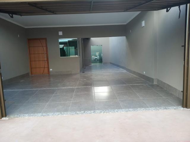 Maravilhosa Casa no Vila Alba com Planejados