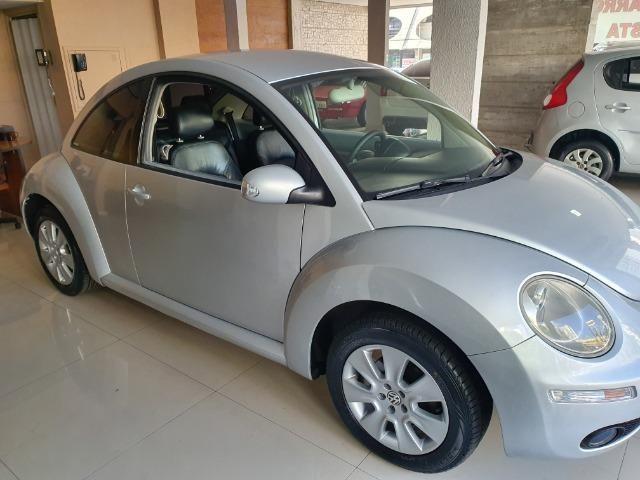 Volkswagen New Beetle 2.0 2008 - Foto 3