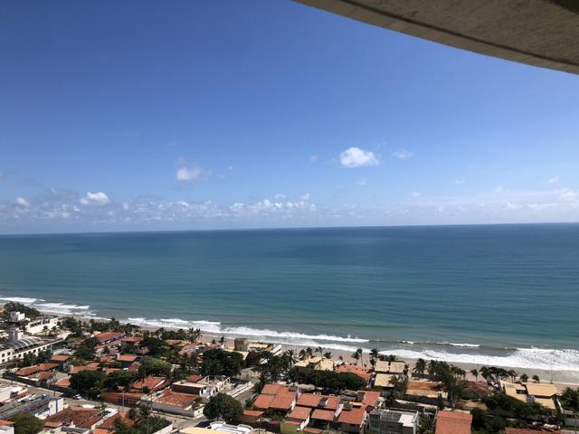 Apartamento para aluguel possui 59 metros quadrados e 2 quartos em Ponta Negra/Natal/RN - Foto 2