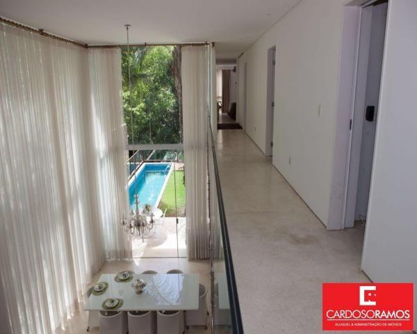 Casa de condomínio à venda com 4 dormitórios em Paralela, Salvador cod:CA00563 - Foto 13