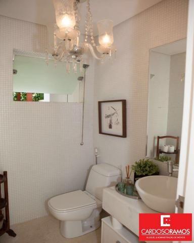 Casa de condomínio à venda com 4 dormitórios em Paralela, Salvador cod:CA00563 - Foto 12
