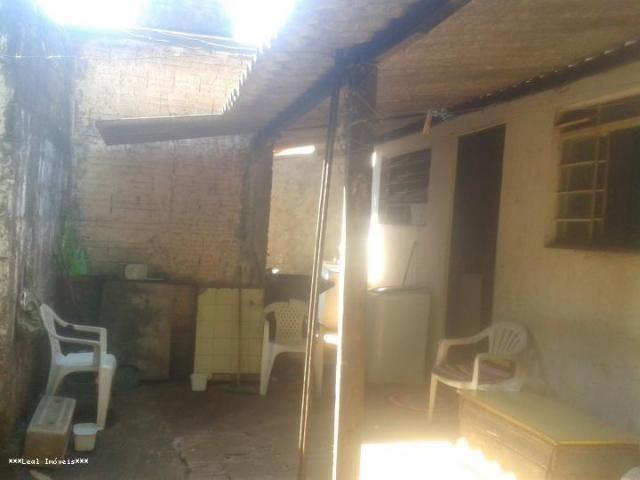 Casa para Venda em Presidente Prudente, CEDRAL, 2 dormitórios, 1 banheiro - Foto 16