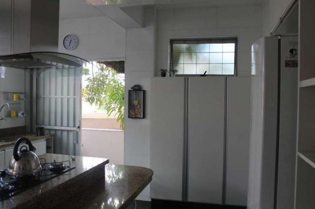 Casa à venda com 4 dormitórios em Alípio de melo, Belo horizonte cod:45802 - Foto 11
