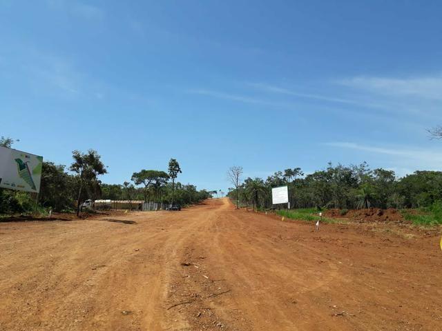 Lote 360 Metros em Lagoa Santa, 625,00 Mensal, Pode Construir Duas Casas - Foto 3