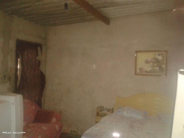 Casa para Venda em Presidente Prudente, CEDRAL, 2 dormitórios, 1 banheiro - Foto 13