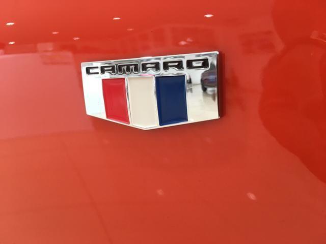 Camaro 2019 - Foto 13