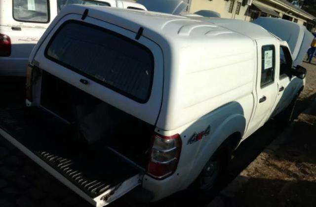 Sucata Ford Ranger XL 4x4 3.0 (Cab Dupla) 2011 para Retirada de Peças - Foto 5