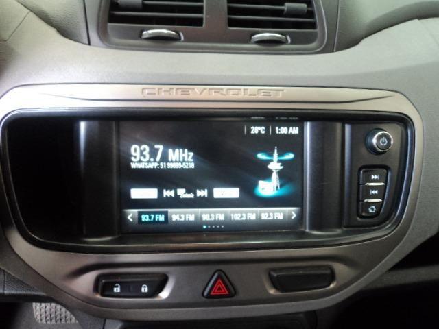 Oportunidade Gm - Chevrolet Spin ltz 1.8 automatico 7 lugares -Ótimo Preço!!! - Foto 5