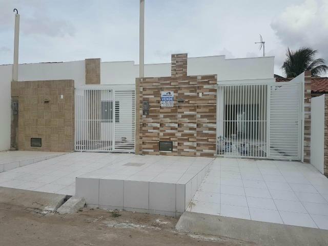 Lindas casas de 2/4 1 suíte no Santo Antônio.