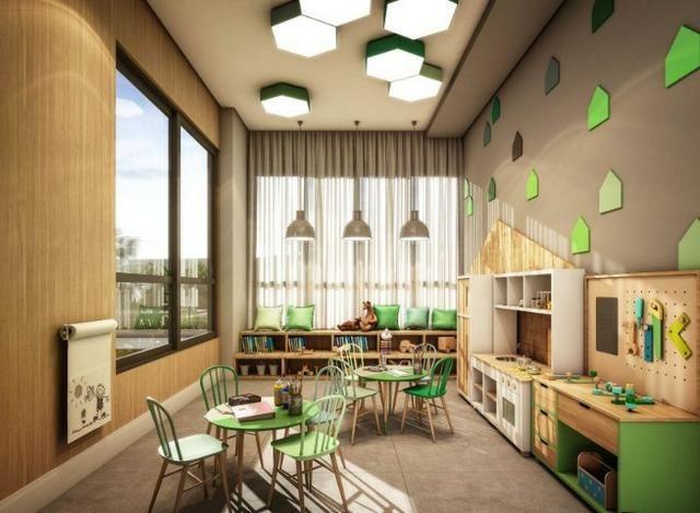 Soul Lançamento Apartamentos 3 quartos 1 Suite Vanguard Centro Político - Foto 4