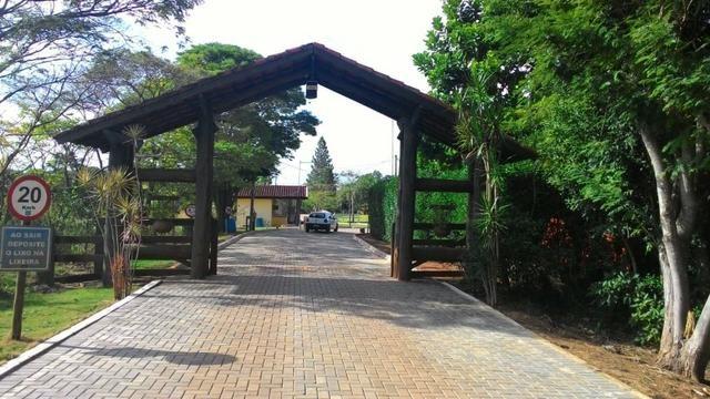 Chácara Beira do Paranapanema - 720m2 - Condomínio de chácaras Recanto Towako - Foto 2