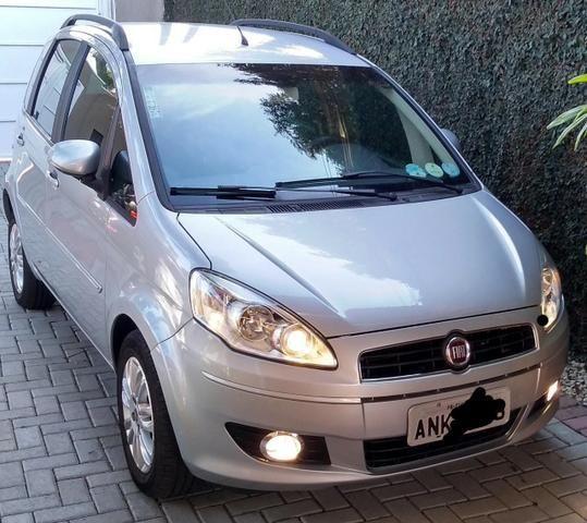 Fiat Idea 1.4 2012 Completo apenas 45mkm