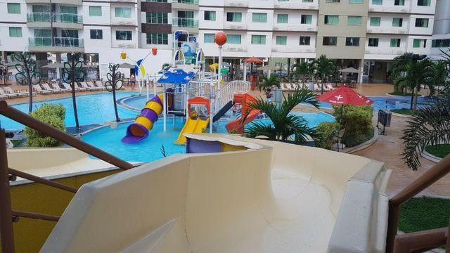Hotel Riviera park ou lacqua em caldas novas, ótimos preços P/ as ferias de julho, confira - Foto 2