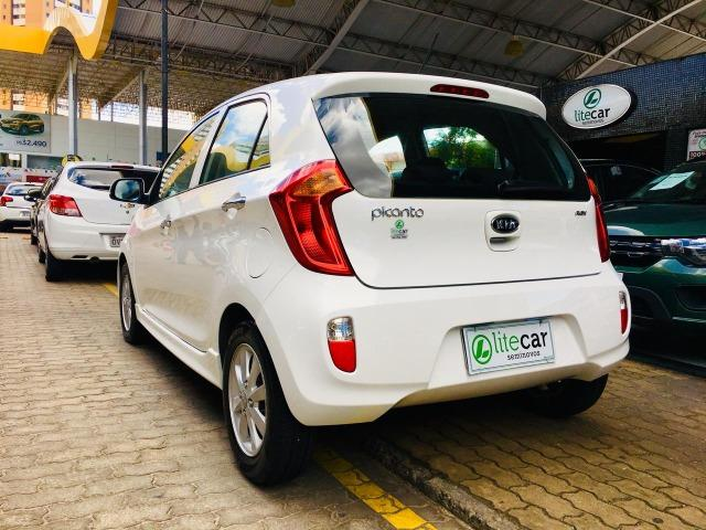 Picanto 1.0 EX 12V Flex 4P Manual - Foto 6