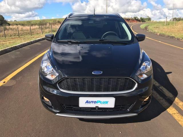 Imperdível ! Ford Ka Trail 1.5 2018 ! - Foto 8