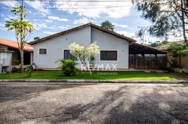 Casa com 4 dormitórios à venda, 262 m² por R$ 499.000 - Santo Afonso II - Vargem Grande Pa - Foto 3
