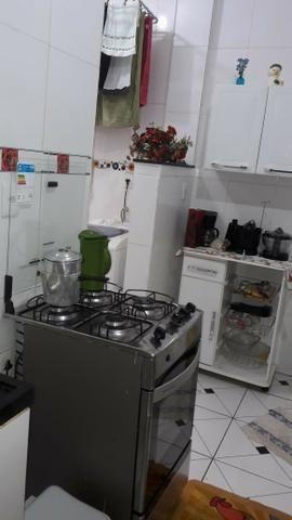 Apartamento de 1 quarto em Vista Alegre - Foto 13