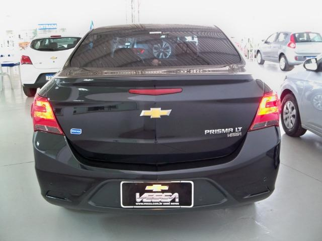 Gm - Chevrolet Prisma lt 1.4 automático - Foto 4