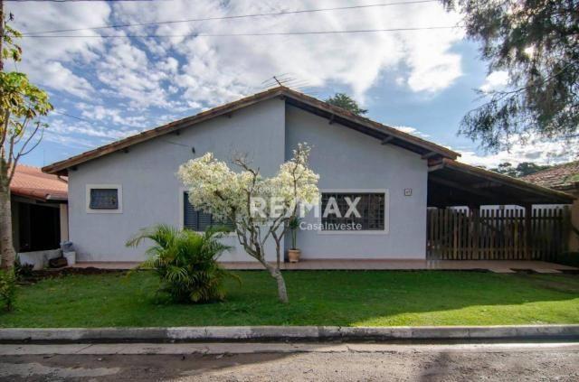 Casa com 4 dormitórios à venda, 262 m² por R$ 499.000 - Santo Afonso II - Vargem Grande Pa - Foto 2