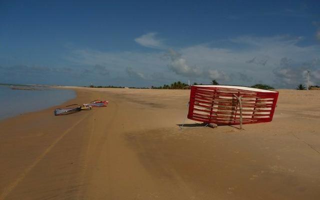 Vendo Área na Beira Mar na Paria de São Miguel do Gostoso - RN - Foto 15