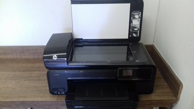 Impressora hp7500a - Foto 2