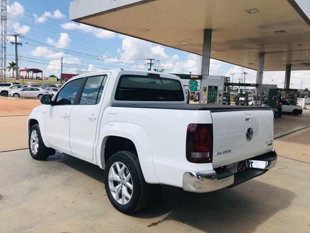 Amarok Highline V6 3.0 Diesel Aut. 2018 - Foto 4
