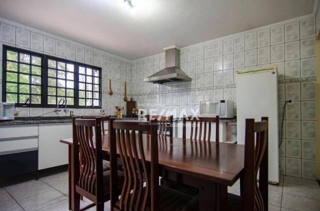 Casa com 4 dormitórios à venda, 262 m² por R$ 499.000 - Santo Afonso II - Vargem Grande Pa - Foto 9