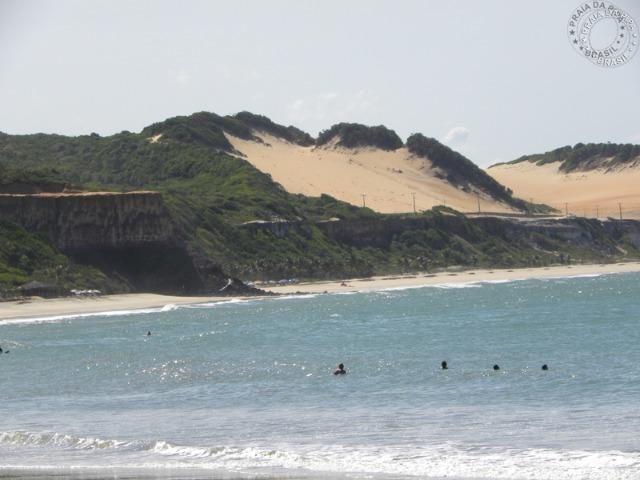 Vendo Área na Praia de Pipa - RN - Foto 3