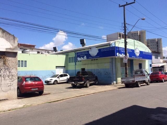 Galpão no Centro de Fortaleza,ótima localização
