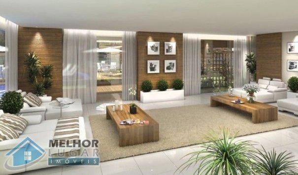 Landscape Parque Flamboyant - Apartamento Duplex a Venda no bairro Cidade Jardim... - Foto 15