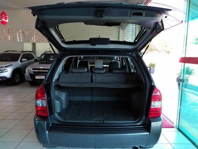 Hyundai Tucson GLS 2.0 Automático Completo - Foto 9