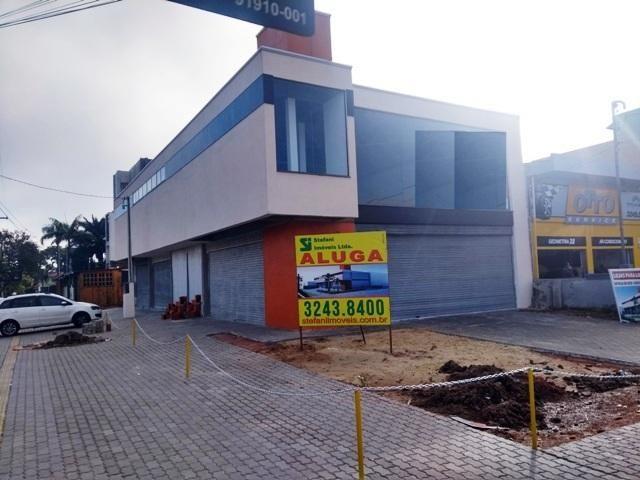 Loja comercial para alugar em Camaqua, Porto alegre cod:2400 - Foto 2