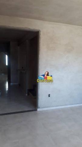 Apartamento com 2 dormitórios à venda, 96 m² por R$ 260.000,00 - Zacarias - Maricá/RJ - Foto 19