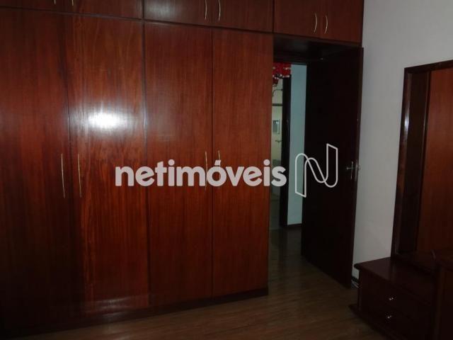 Casa à venda com 4 dormitórios em Alto caiçaras, Belo horizonte cod:720838 - Foto 17