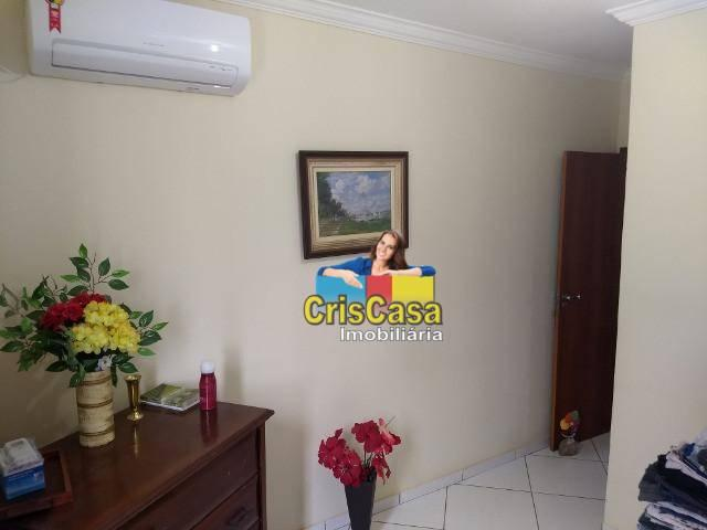 Casa com 2 dormitórios à venda, 145 m² por R$ 330.000,00 - Enseada das Gaivotas - Rio das  - Foto 5
