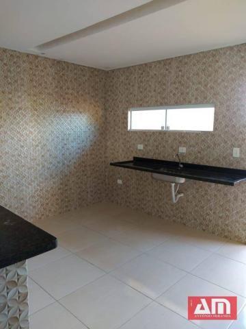 Vendo Casa em uma excelente localização em Gravatá. RF 513 - Foto 6