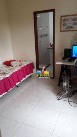 Casa com 2 dormitórios, 83 m² - venda por R$ 195.000,00 ou aluguel por R$ 1.100,00/mês - R - Foto 12