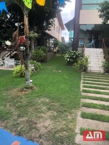 Casa com 5 dormitórios à venda, 215 m² por R$ 850.000 - Gravatá/PE - Foto 9