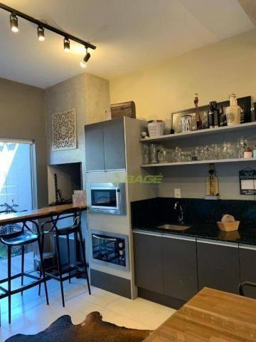 Casa à venda, 160 m² por R$ 690.000,00 - Laranjal - Pelotas/RS - Foto 7
