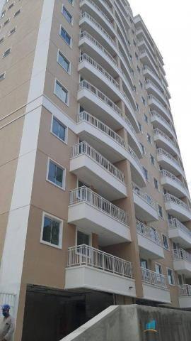 Apartamento com 3 dormitórios à venda, 71 m² por R$ 430.000,00 - Jacarecanga - Fortaleza/C