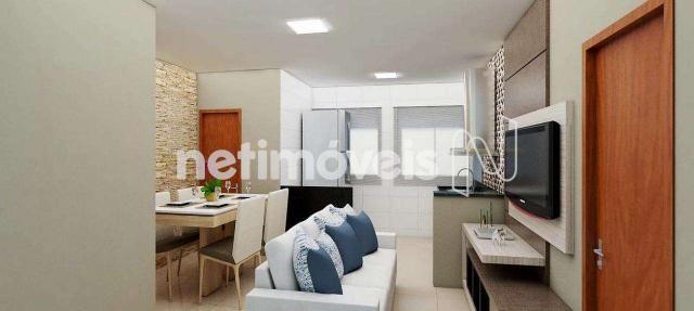 Apartamento à venda com 2 dormitórios em Alto caiçaras, Belo horizonte cod:833967 - Foto 7