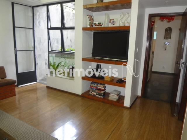 Casa à venda com 4 dormitórios em Alto caiçaras, Belo horizonte cod:720838 - Foto 9