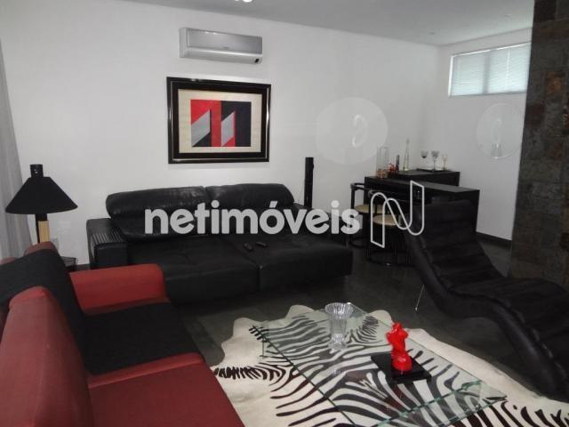 Casa à venda com 4 dormitórios em Alto caiçaras, Belo horizonte cod:720838 - Foto 7
