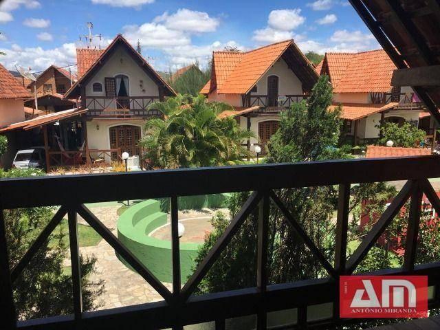 Casa com 3 dormitórios à venda, 140 m² por R$ 320.000 - Gravatá/PE - Foto 15