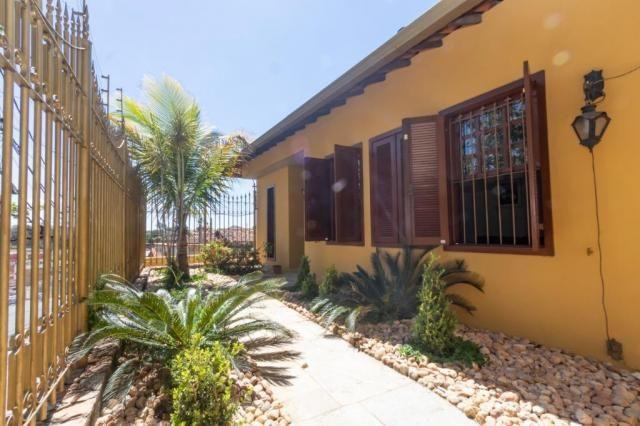 Casa com 4 dormitórios à venda, 291 m² por R$ 1.070.000,00 - Caiçara - Belo Horizonte/MG